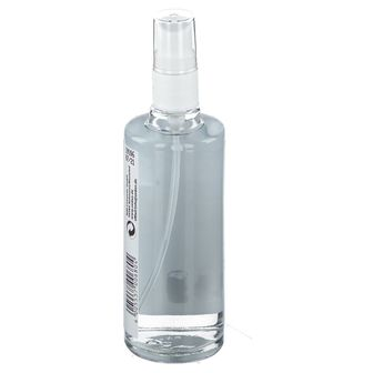 Ataba Mineral-Deo natürliches Deodorante