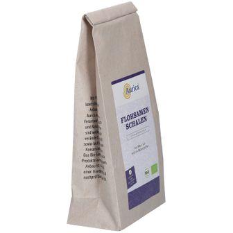 Aurica® Flohsamenschalen Bio
