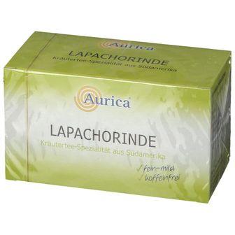 Aurica® Lapachorinde Tee Filterbeutel