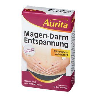 Aurita® Margen-Darm Entspannung