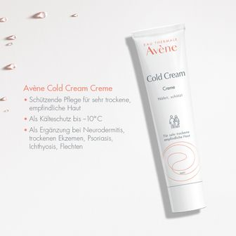 Avène Cold Cream Creme