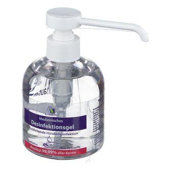 Avitale Desinfektionsgel für Hände