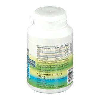 Avitale Glucosamin 750 mg + Chondroitin 100 mg