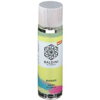 BALDINI BY TAOASIS Deodorant Lemon