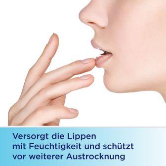 Bepanthol® Lippencreme für raue, rissige Lippen
