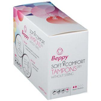Beppy Comfort Tampons Classic