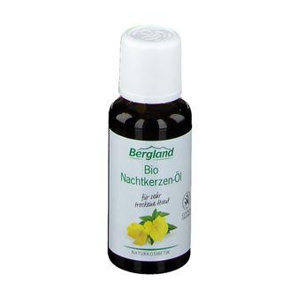 Bergland Nachtkerzen-Öl