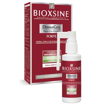 BIOXSINE Forte Spray