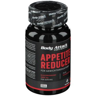 Body Attack APPETITE Reducer