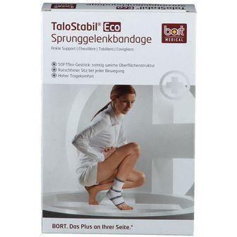 BORT TaloStabil® Eco Gr. L schwarz