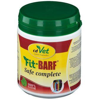 cd Vet Fit-BARF® Safe-Complete