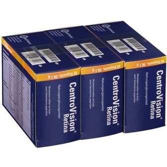 CentroVision® Retina