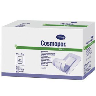 Cosmopor® steril 10 x 20 cm