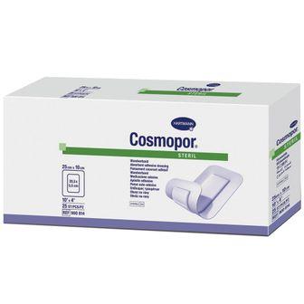 Cosmopor® steril 10 x 25 cm
