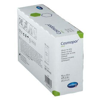 Cosmopor® steril 6 x 10 cm