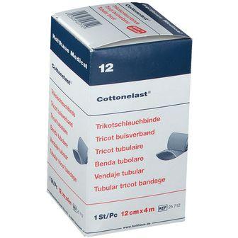 Cottonelast® Trikotschlauchbinde 12 cm x 4 m