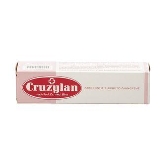 Cruzylan Zahnpasta