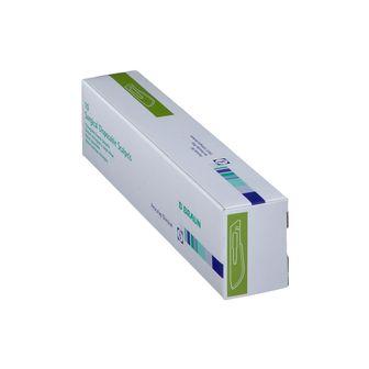 Cutfix® Einmal Skalpelle Gr. 21