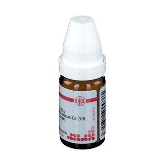 DHU Acidum Nitricum D10