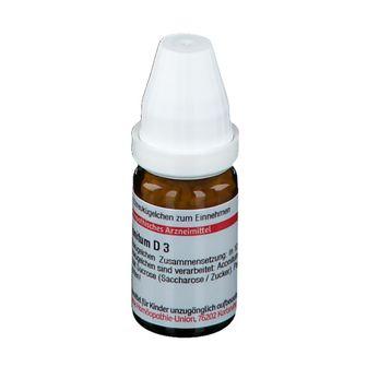DHU Aconitum D3