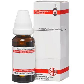 DHU Barium Carbonicum D8