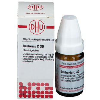 DHU Berberis C30