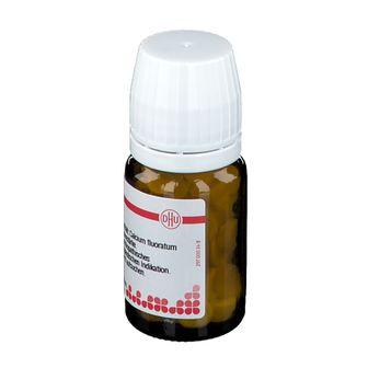 DHU Calcium Fluoratum D12