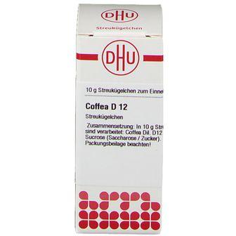 DHU Coffea D12