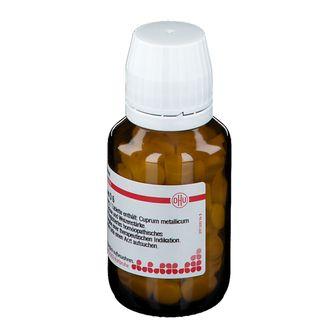 DHU Cuprum Metallicum D6