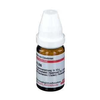 DHU Hypericum D200
