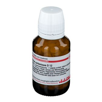 DHU Kalium Carbonicum D12