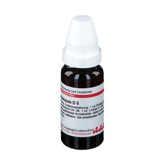 DHU Kalium Carbonicum D6