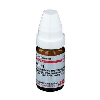 DHU Lac Defloratum D30