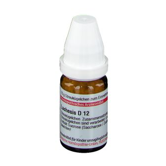 DHU Lachesis D12