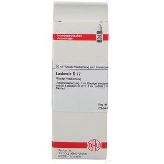 DHU Lachesis D17