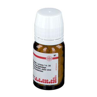 DHU Lachesis D6