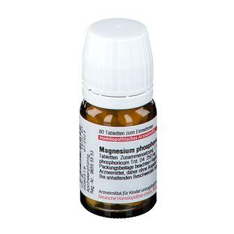 DHU Mangesium Phosphoricum D4
