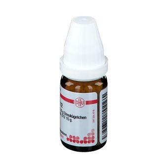 DHU Natrium Bicarbonicum D12