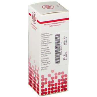 DHU Natrium Chloratum D4