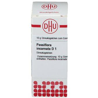 DHU Passiflora Incarnata D1