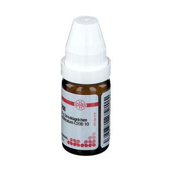 DHU Petroleum Rectificatum C200