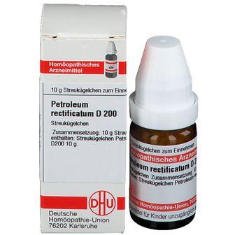 DHU Petroleum Rectificatum D200