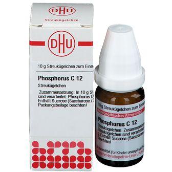 DHU Phosphorus C12