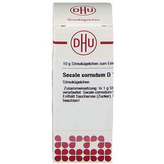DHU Secale Cornutum D10