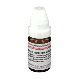 DHU Stannum Metallicum D200
