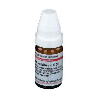 DHU Stannum Metallicum D30
