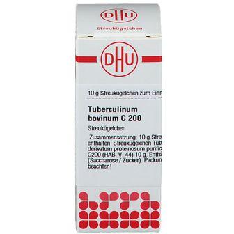 DHU Tuberculinum Bovinum C200