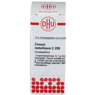DHU Zincum Metallicum C200