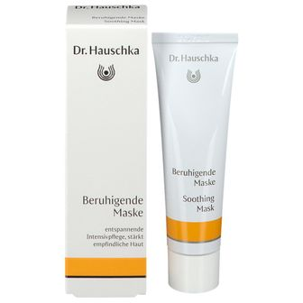 Dr. Hauschka Beruhigende Maske
