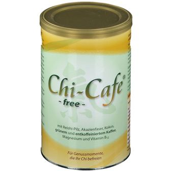 Dr. Jacobs Chi-Cafe free